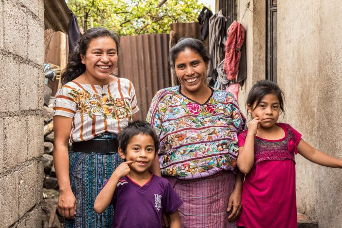 Women Creating Change: Micro-Doc about Maya Women