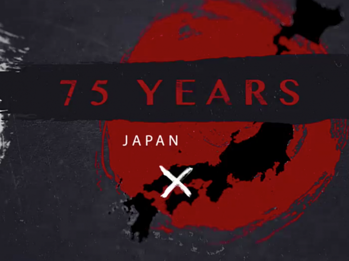 Commemorating 75 Years Since The U.S. Bombed Hiroshima